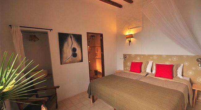 Son Boronat - Calvia - Bedroom