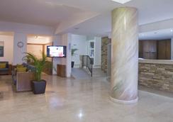 Vrissaki Hotel Apartments - Protaras - Lobby