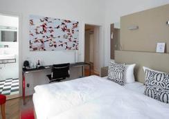 Villa Godesberg - Bonn - Bedroom