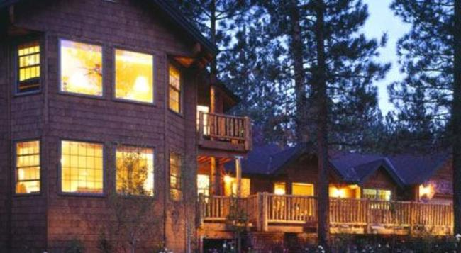 Alpenhorn Bed And Breakfast Inn - Big Bear Lake - Building