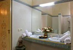 Riad Le Marocain - Marrakesh - Bathroom