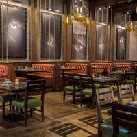 The Linq Hotel & Casino Restaurant