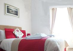 Aaran Guesthouse - Weymouth - Bedroom