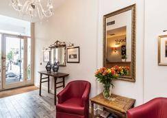 Trebovir Hotel - London - Lobby