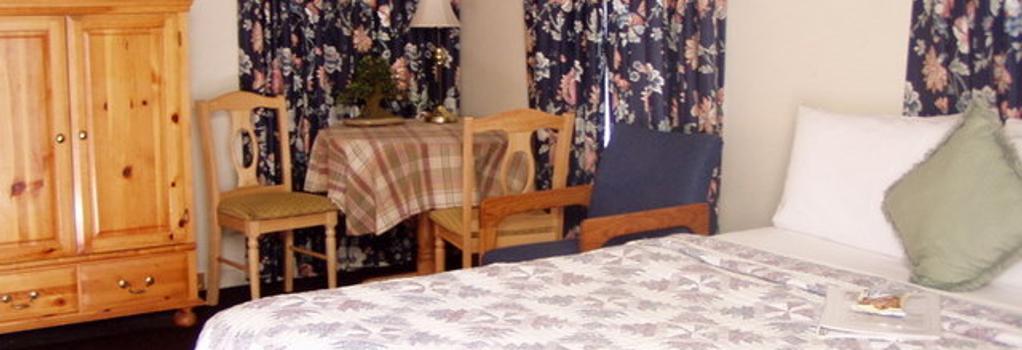 Mallard Lake House - Lakeport - Bedroom