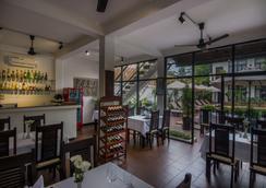 La Rose Blanche Boutique - Siem Reap - Restaurant
