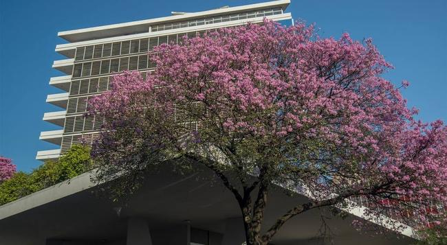 Hotel Guarani Asuncion - Asuncion - Building
