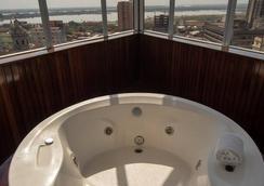 Hotel Guarani Asuncion - Asuncion - Attractions
