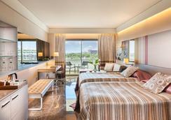Rixos Premium Belek - Belek - Bedroom