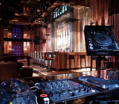 Dream Hotel Bangkok - Bangkok - Bar