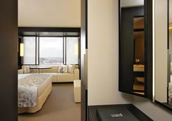 The Hotel - Brussels - Bedroom