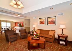 MainStay Suites - Alcoa - Lobby