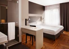 Hotel Amano - Berlin - Bedroom