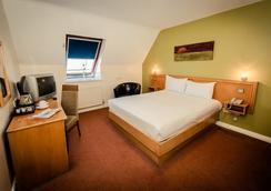 Dublin Central Inn - Dublin - Bedroom