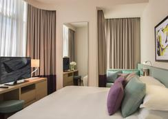 Capital Centre Arjaan by Rotana - Abu Dhabi - Bedroom