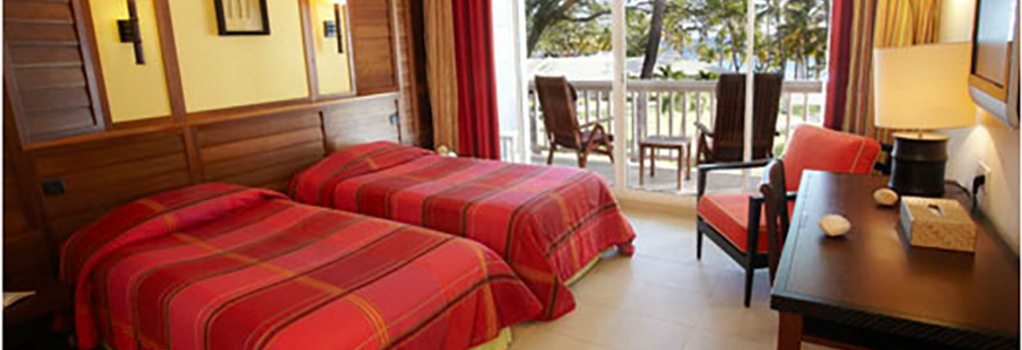 Club Med La Caravelle - Sainte-Anne - Bedroom
