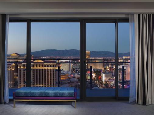 The Cosmopolitan of Las Vegas - Las Vegas - Balcony