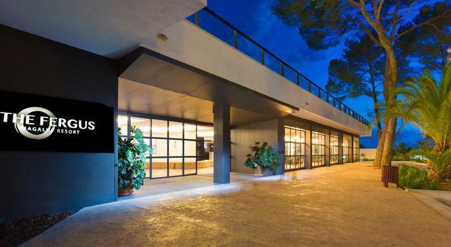 Alua Calvià Dreams - Magaluf - Building