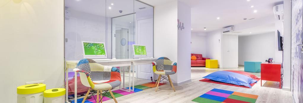 FERGUS Style Cala Blanca Suites - Santa Ponsa - Building