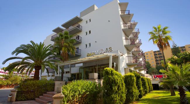 Fergus Bermudas - Palma Nova - Building