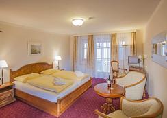 Hotel Feinschmeck - Zell am See - Bedroom