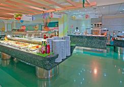 Peñíscola Plaza Suites - Peniscola - Restaurant