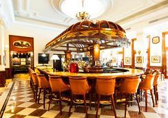 The Imperial New Delhi - New Delhi - Bar