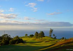 Casa Velha do Palheiro - Funchal - Golf course
