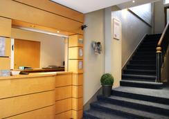 Inter - Hotel Notre Dame Rouen - Rouen - Lobby