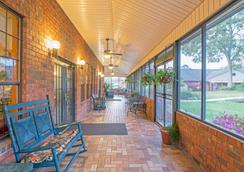 Hospitality Inn - Jacksonville - Lounge