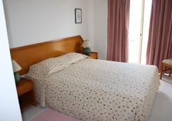 Apartamentos Presidente - Portimão - Bedroom