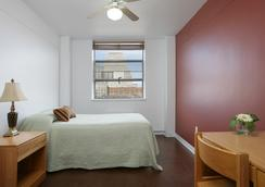 40Berkeley - Boston - Bedroom