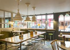 The Z Hotel Soho - London - Restaurant