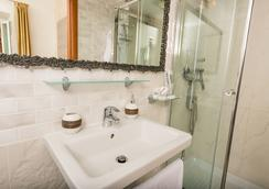 Ripetta Rooms - Rome - Bathroom