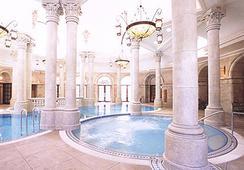 Tokyo Disneysea Hotel Miracosta - Urayasu - Pool