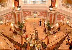 Tokyo Disneysea Hotel Miracosta - Urayasu - Lobby