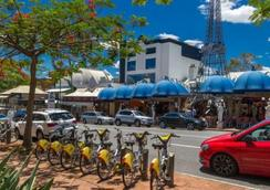 Brisbane Milton Bed And Breakfast - Brisbane - Attractions
