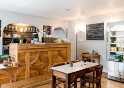 St Athans Hotel - London - Restaurant