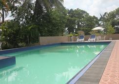 Seven Eleven Hotel - Talawatugoda - Pool