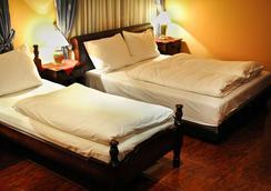 Hotel Evropa - Podgorica - Bedroom