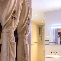 Hotel Juliana Paris Bathroom