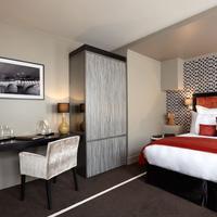 Hotel Juliana Paris Guestroom