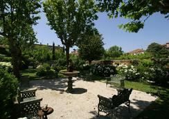 Bauer Palladio Hotel & Spa - Venice - Outdoor view