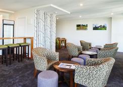 Pegasus Apart-Hotel - Melbourne - Lounge