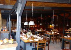 Hotel Waeger - Osorno - Restaurant