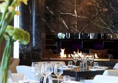 Queen Victoria Hotel - Cape Town - Restaurant