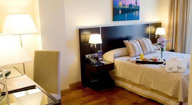 Clement Barajas - Madrid - Bedroom