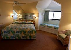 Tortuga Beach Club Resort - Sanibel - Bedroom