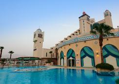 Herods Boutique Hotel Eilat - Eilat - Pool