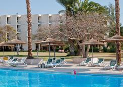 Leonardo Inn Hotel Dead Sea - Ein Bokek - Pool